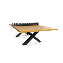 JOOLA BERKSHIRE INDOOR/OUTDOOR TABLE TENNIS TABLE