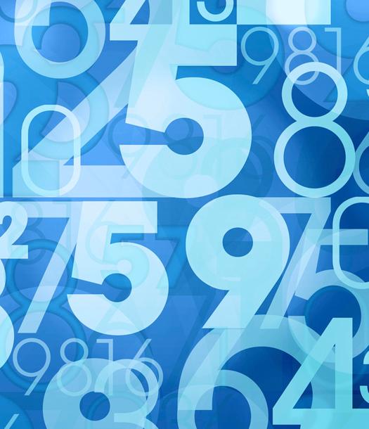 منهجية كتابة الأرقام والأعداد في المقالات والبحوث العلمية