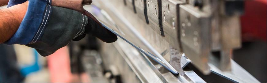 ARSCO Metal Fabrication Services
