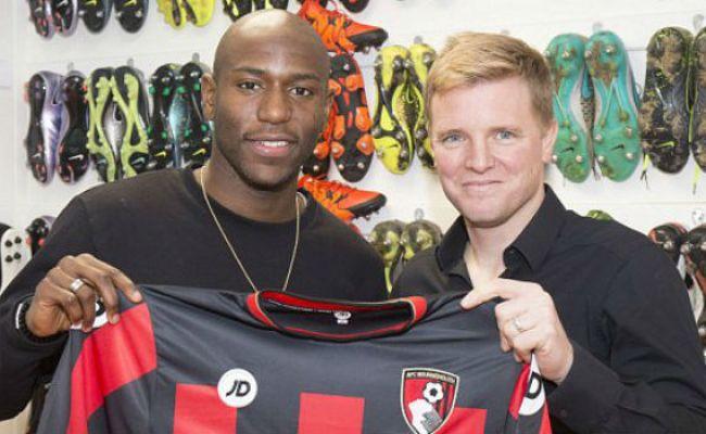 Report Arsenal Pocket 1 5m From Afobe Deal Arseblog