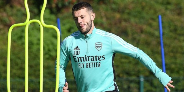 """We're happy to have him around"""" – Wilshere starts training with Arsenal –  Arseblog News – the Arsenal news site"""