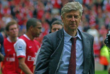 Wenger, Arsedevils, Arsenal