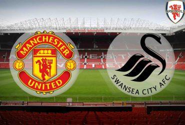Swansea, Arsedevils, Man Utd Vs Swansea