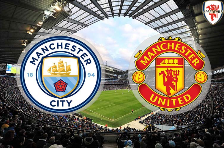 Etihad, Manchester City, Arsedevils, Manchester United, Man City Vs Man Utd