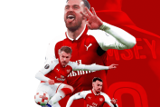 Aaron Ramsey, Aaron Ramsey Contract Extension, Ramsey new contract, Ramsey contract, juventus