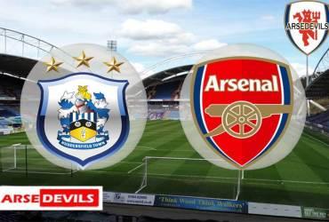 Huddersfield Town, Huddersfield Town Vs Arsenal, Arsene Wenger Farewell