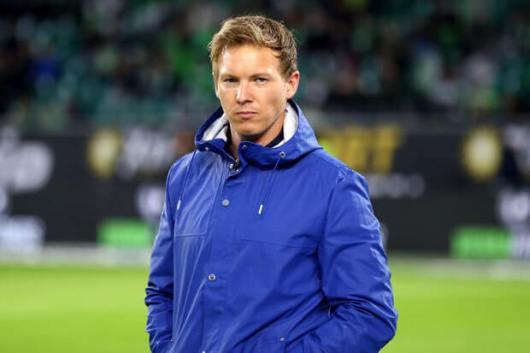 Gunners, Julian Nagelsmann, Wenger Replacement