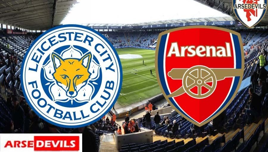 Leicester, Leicester City Vs Arsenal, Arsene Wenger