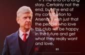 Arsene Wenger, Huddersfield Vs Arsenal