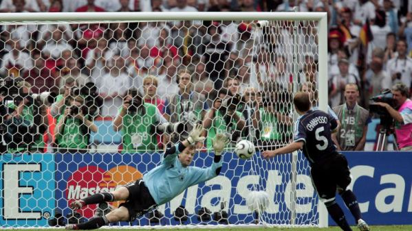 Jens Lehmann, FIFA World Cup