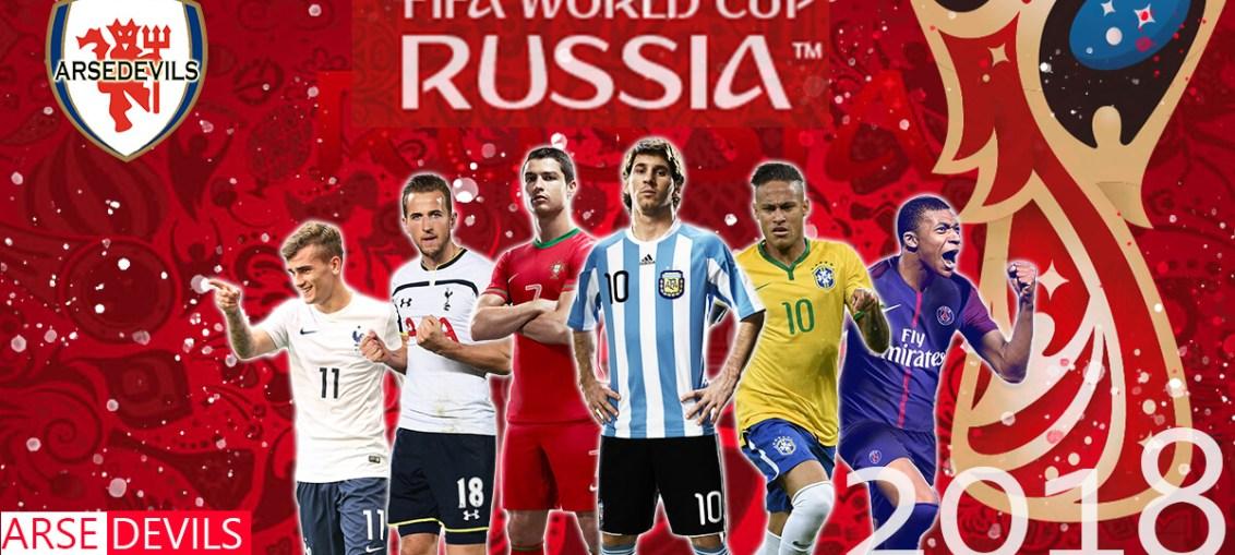 World Cup 2018, Fifa World Cup 2018, Maradona