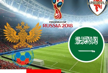 russia vs saudi arabia, fifa world cup russia vs saudi arabia, russia