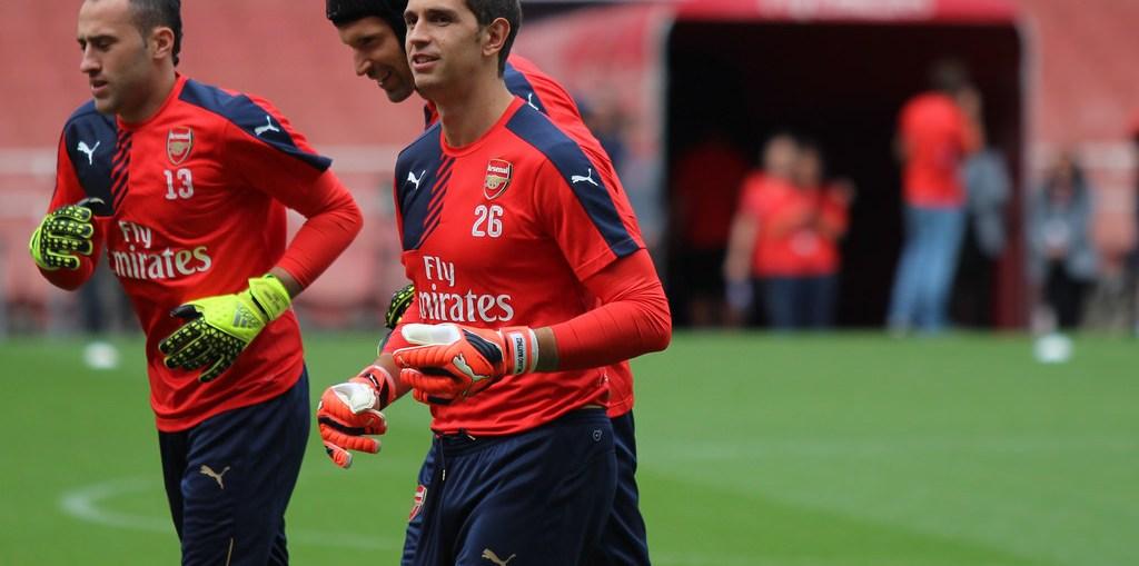 David Ospina, Arsenal keeper transfer to Turkey
