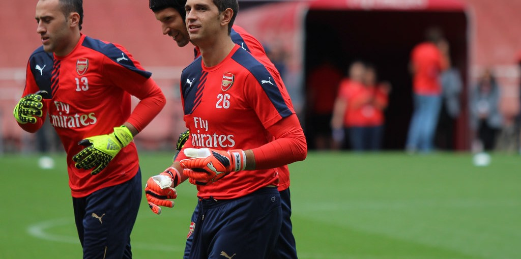 David Ospina, Arsenal keeper transfer to Turkey