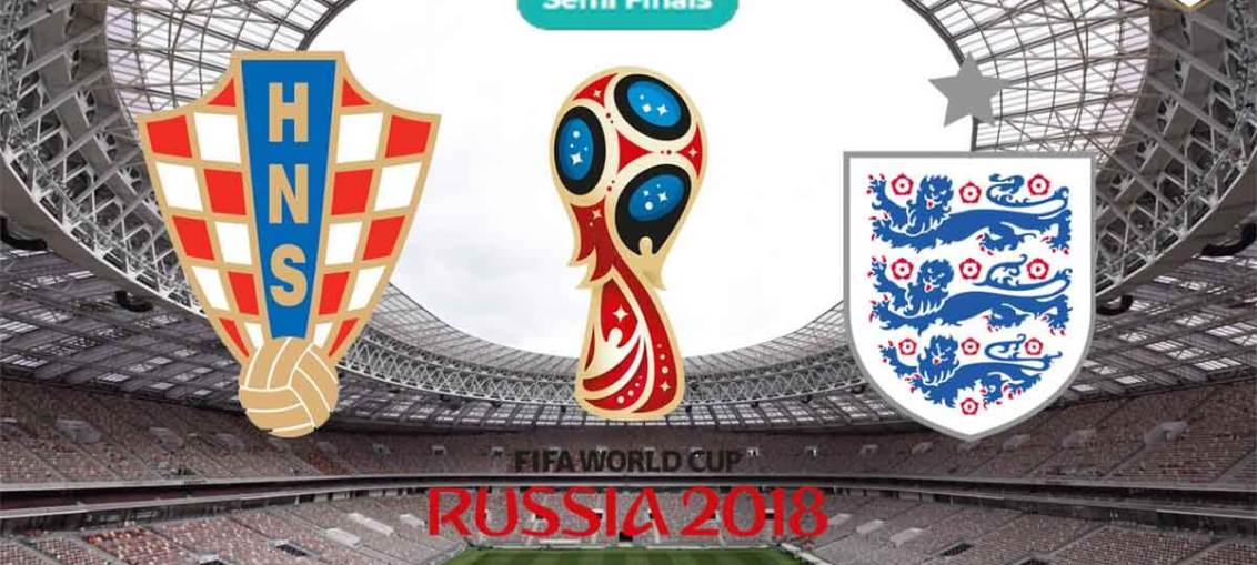 Croatia Vs England, Croatia, England, Predicted Lineups, Key Players