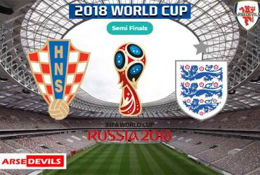 Croatia Vs England, Croatia, England, Predicted Lineups, Key Players
