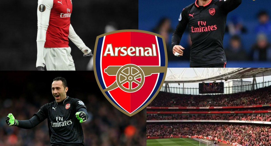 66ebfe78142 Arsenal Transfer News