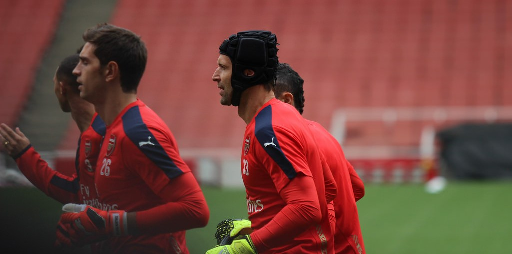 Cech,Arsedevils