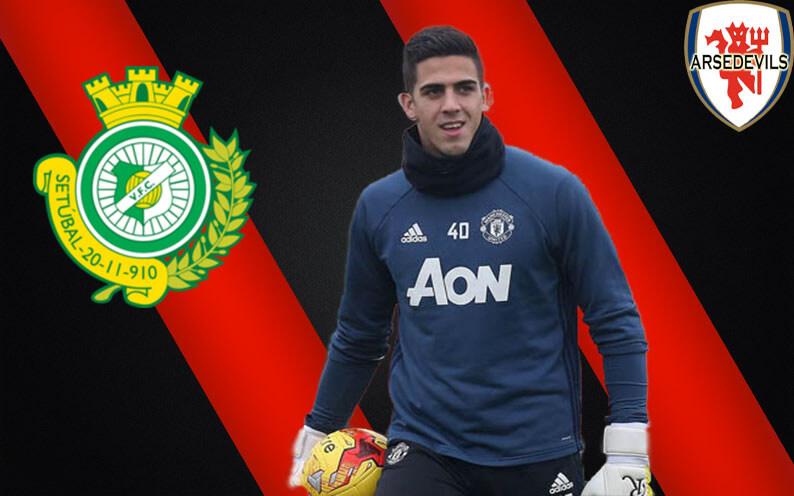 Joel Pereira, Manchester United transfer