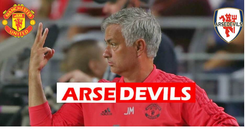 Here's what United need to do to mount a serious Title Challenge, Jose Mourinho epic post match press conference rant