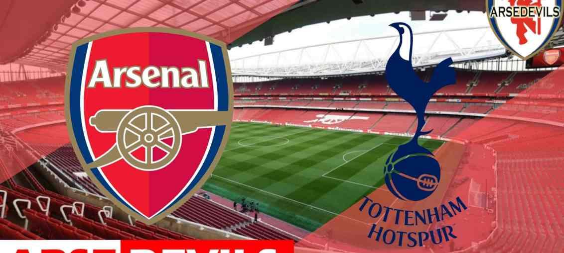 Arsenal Vs Tottenham, Tottenham Hotspur, Spurs