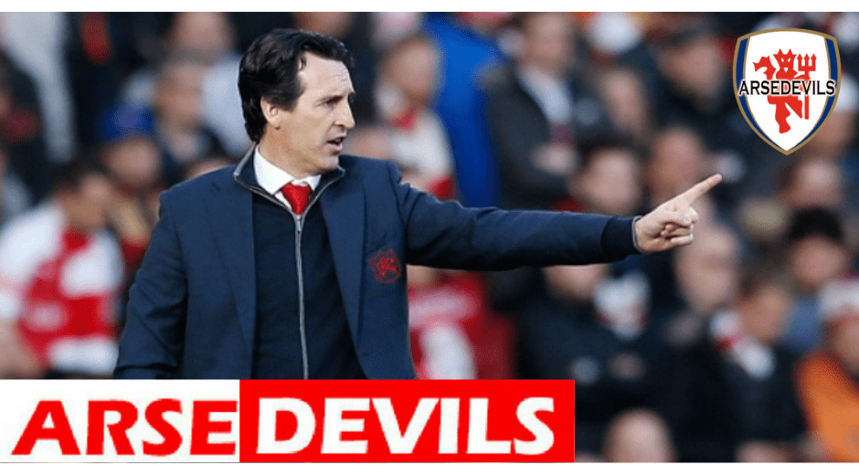 Emery, Arsedevils