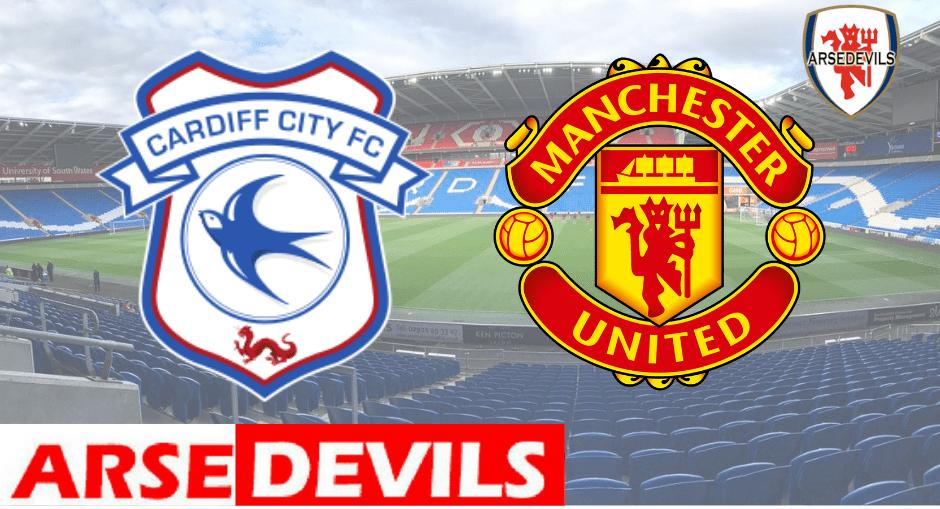 Cardiff vs United