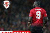 Lukaku Manchester United