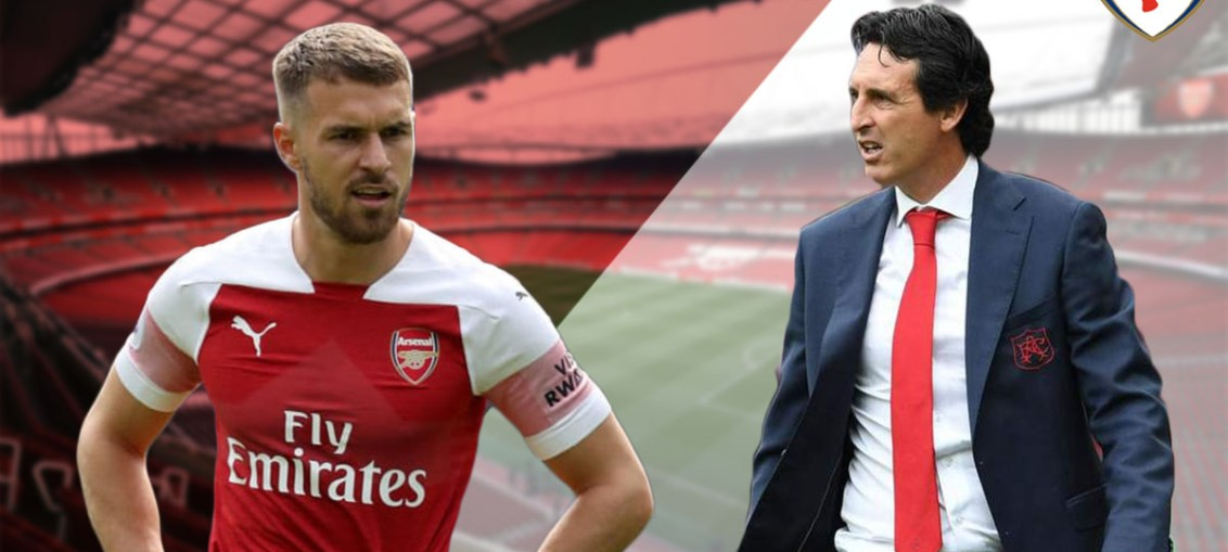 Aaron Ramsey, Aaron to juventus, Aaron Ramsey contract