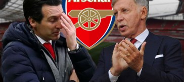 Arsenal, arsenal problems, Kroenke