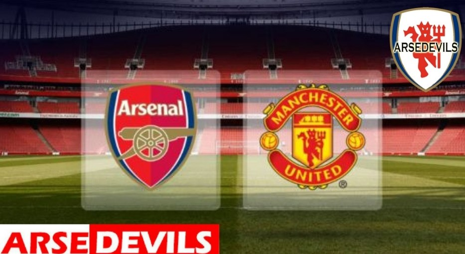 FA Cup, Arsedevils,united, arsenal