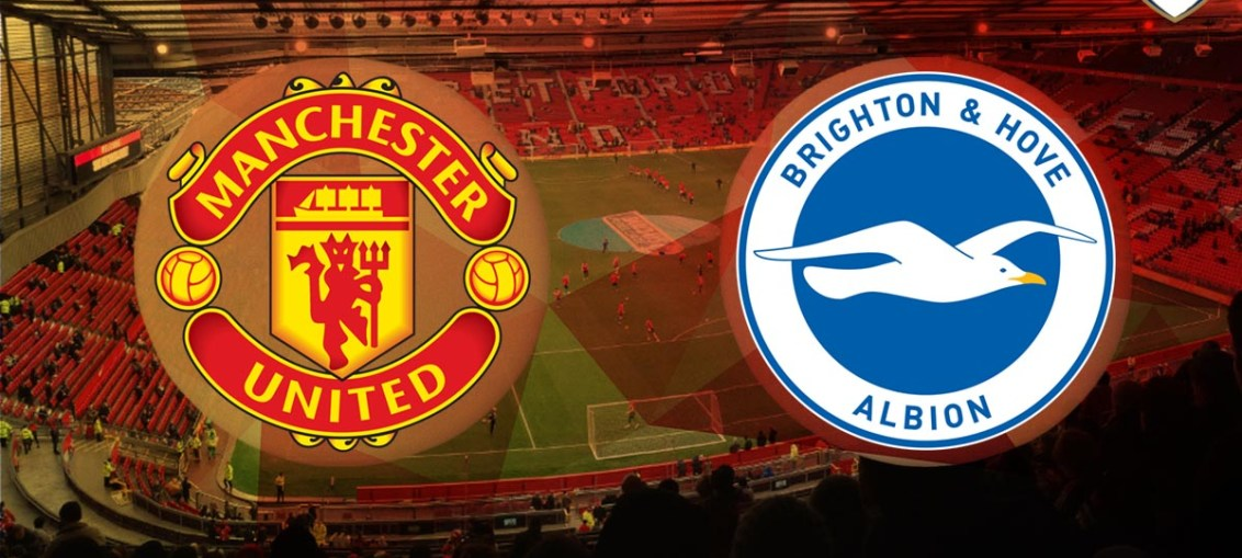 Manchester United Vs Brighton, United predicted lineup