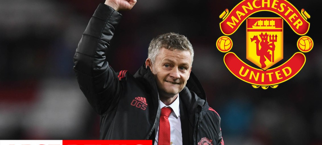 United, Solskjaer transfer window plans
