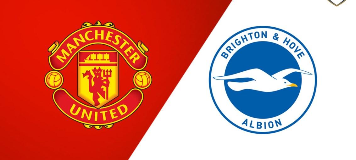United Vs Brighton
