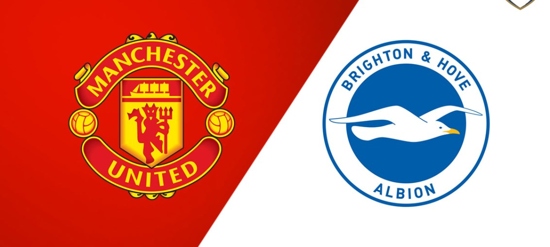 United Vs Brighton