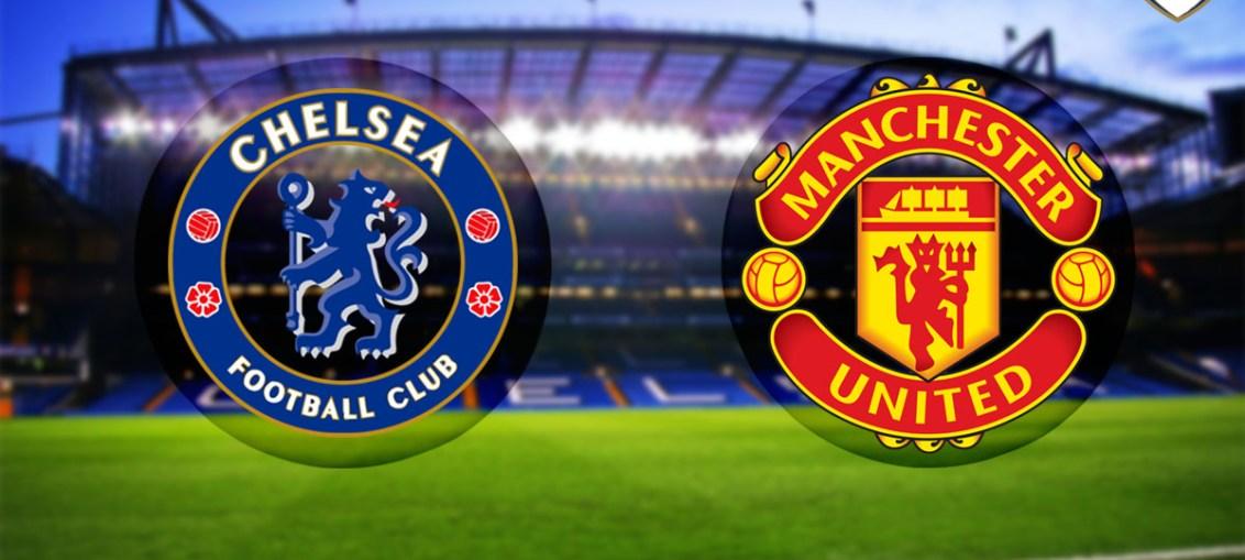 Chelsea, Chelsea Vs United
