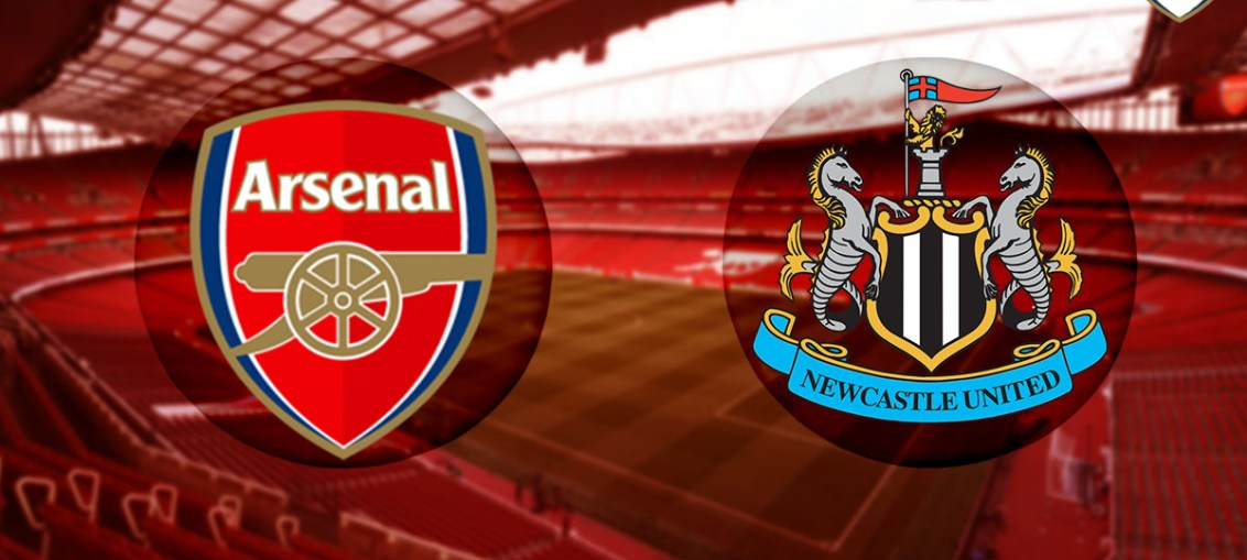 Newcastle, Arsenal Vs Newcastle United, Arsenal team news
