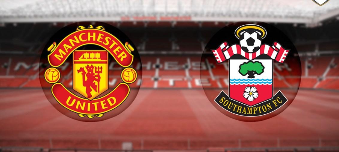 United Vs Southampton, Southampton