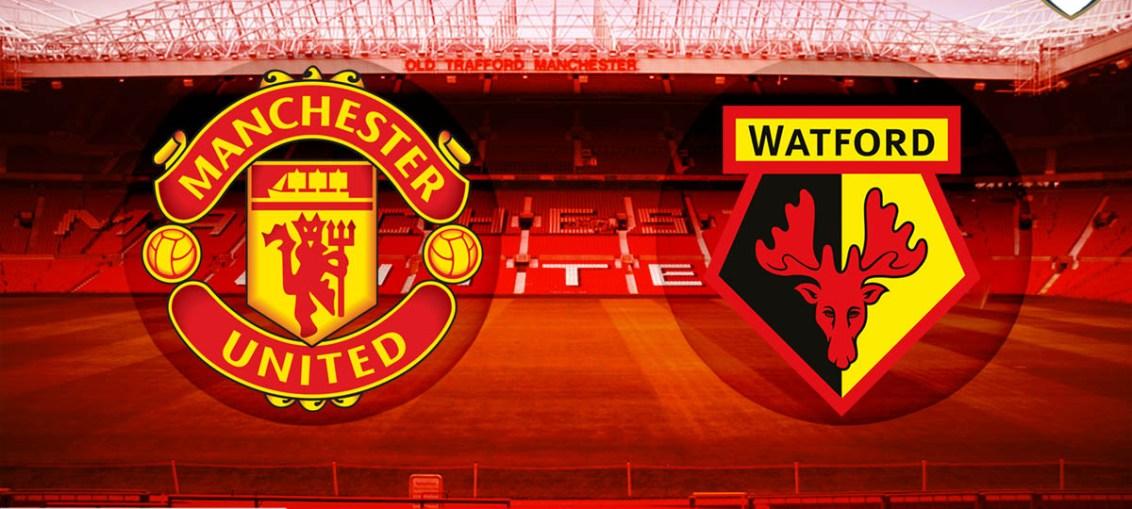 Jesse Lingard, United Vs Watford, Martial, United injury boost, Watford