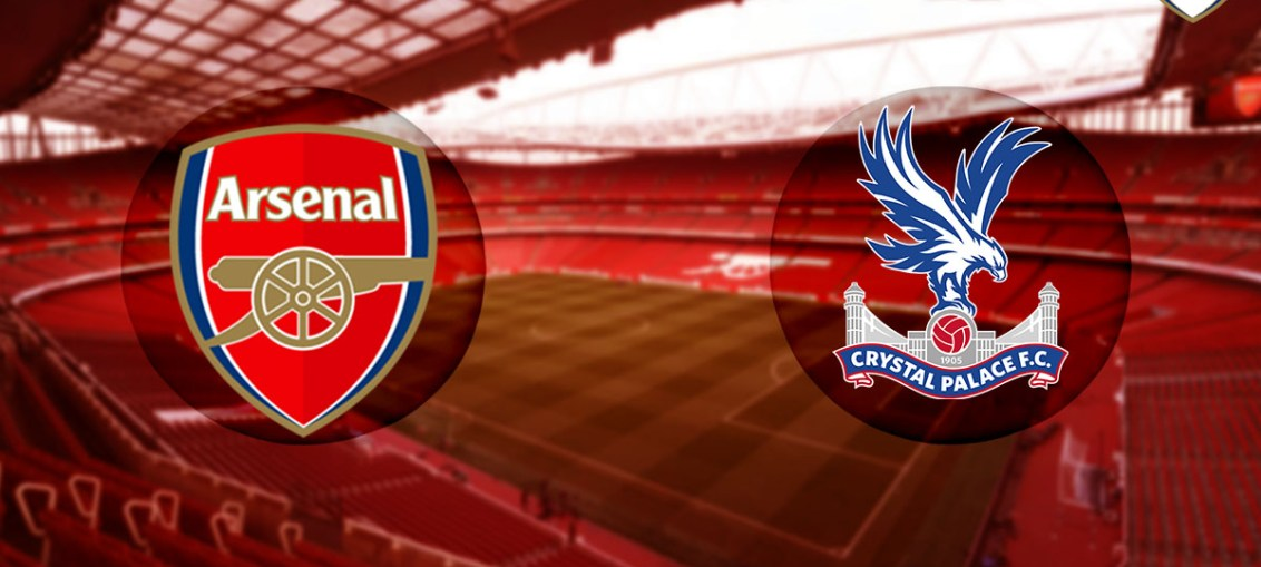 Palace,Arsenal Vs Crystal Palace, Arsedevils