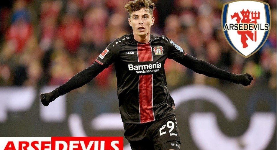Havertz, Arsedevils