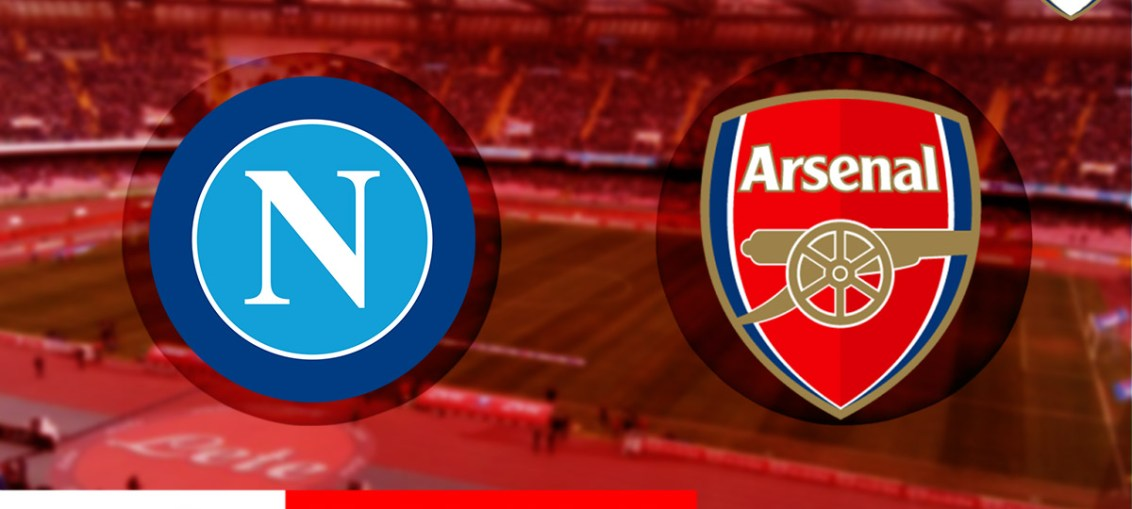 Napoli Vs Arsenal, Napoli
