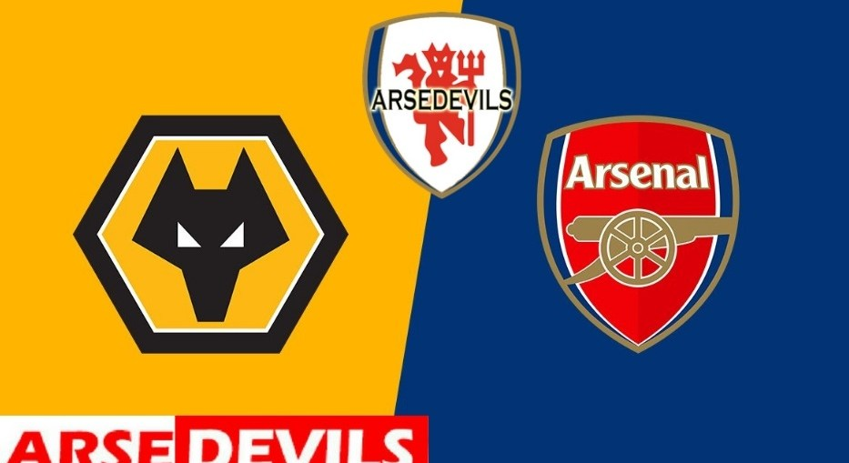 Wolves, Arsedevils, Wolves Vs Arsenal