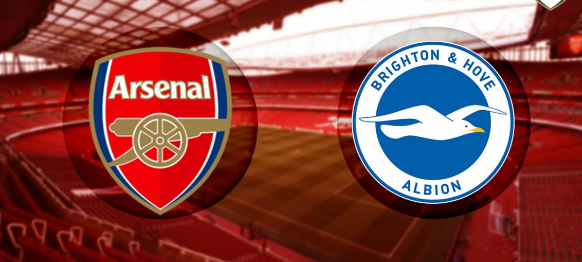 Brighton, Arsenal Vs Brighton