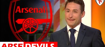 Ornstein reveal arsenal could sign six new players