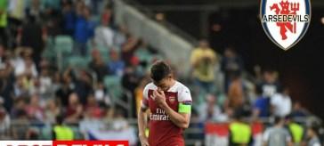 Arsenal, Arsedevils