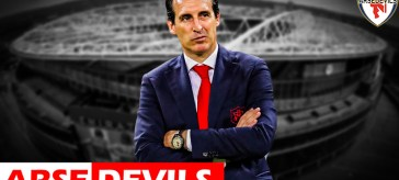Arsenal, Unai Emery, Kroenke