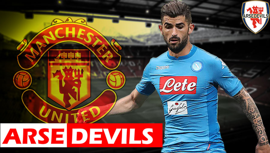 Elseid Hysaj, Elseid Hysaj linked to United, Hysaj