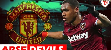 Issa Diop, Issa Diop linked to United