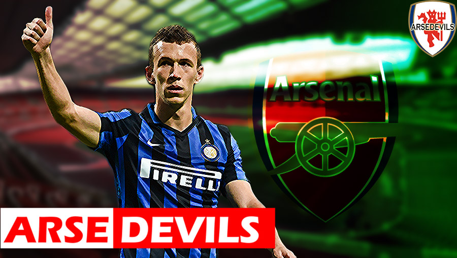 Ivan Perisic, Perisic, Perisic linked to Arsenal